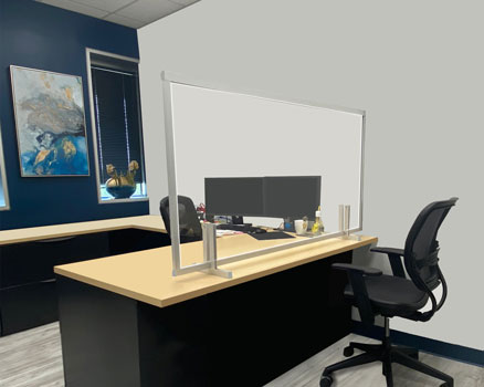 Office Shields
