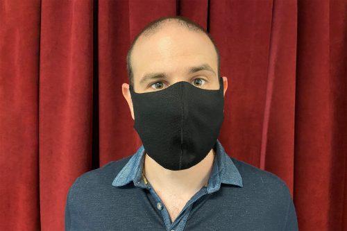 Office Shields Masks